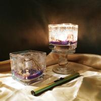 KCCA 果凍蠟燭台